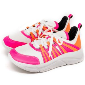 Tenis Louth Neon