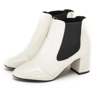 Bota Louth Off White