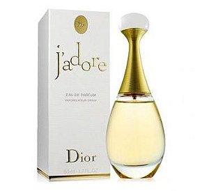 J'Adore De Christian Dior Eau De Parfum Feminino - 100ml