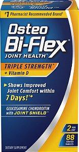 Osteo Bi-Flex 3X Strength Vitamin D (88 comprimidos)