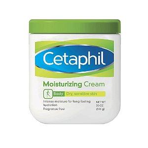 Creme Hidratante Cetaphil 566g