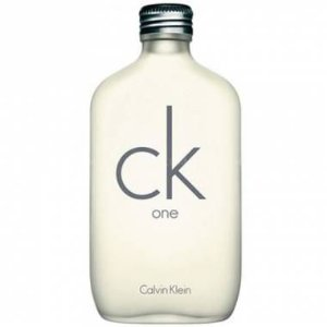 CK One Unissex Eau de Toilette 100ml