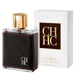 CH Men Carolina Herrera - Perfume Masculino - Eau de Toilette - 200ml