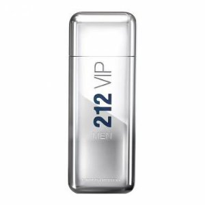 Perfume Carolina Herrera 212 Vip Men Masculino Eau de Toilette - 100ml