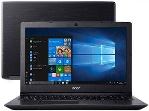 """Notebook Acer Aspire 3 A315-41-R1RJ AMD Ryzen 5 - 2500U 12GB 1TB 128GB SSD 15,6"""" Windows 10"""