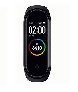 Smartwatch Xiaomi Mi Band 4 - Preto