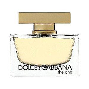 Perfume Dolce&Gabbana The One EDP - 75ml