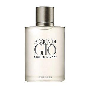 Perfume Giorgio Armani Acqua Di Giò Masculino Eau de Toilette - 100ml