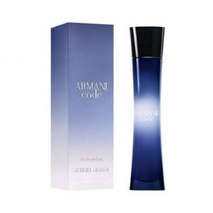 Perfume Armani Code Feminino Eau de Parfum - 75ml