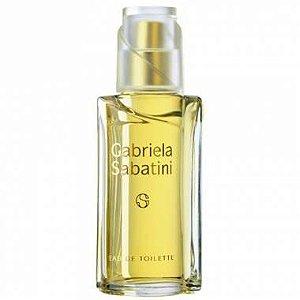 Perfume Gabriela Sabatini Feminino Eau de Toilette - 60ml