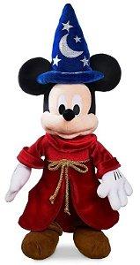 Pelucia Disney Mickey Magico 48x15x12