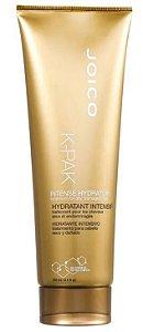 Mascara de hidratação Joico K-PAK Intense Hydrator 250ml