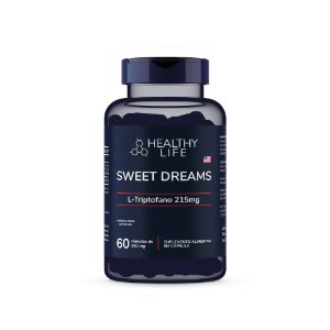 Healthy Live - Sweet Dreams 215mg (60 comprimidos)