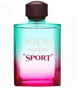 Perfume Masculino Joop! Homme Sport Eau de Toilette 125ml