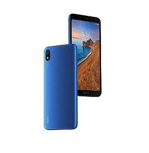 Celular Xiaomi Redmi 7A Azul16gb