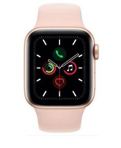 Apple Watch Series 5 Cellular + GPS, 44 mm - ROSE