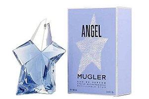 Perfume Mugler Angel Star Feminino Eau de Parfum 100ml