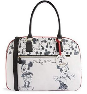 MALA DISNEY MICKEY & MINNIE