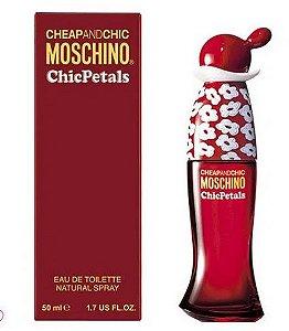 Moschino Chic Petals 50ml Feminino
