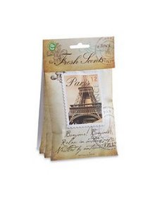 Aromatizador - Paris Sachet (Set of 3)