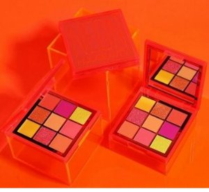 PS - Paleta Neon Orange