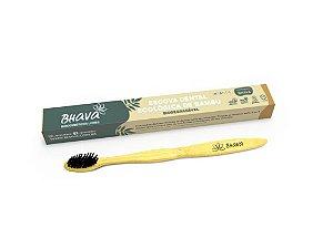 Escova de dente de bambu INFANTIL Lançamento!!