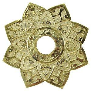 Prato Invictus New Love - Dourado