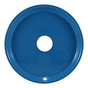 Prato Wire Hookah Pequeno - Azul Claro