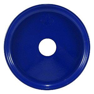 Prato Wire Hookah Pequeno - Azul