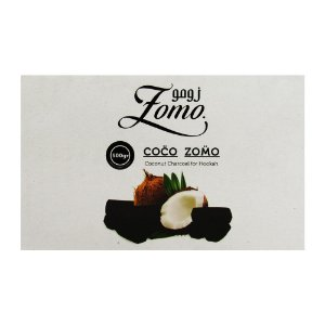 Carvão Zomo - 500g
