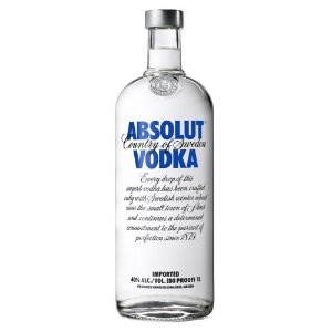 Vodka Absolut Original 1L