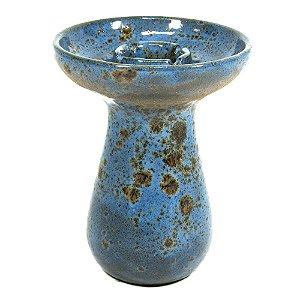 Rosh Mukabowl Fat - Azul Com Ferrugem