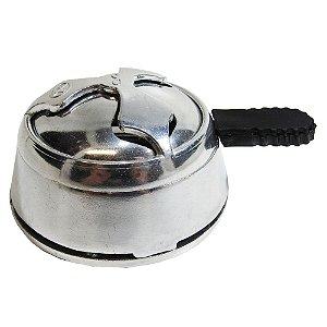 Controlador De Calor Kaloud Lotus - Prata