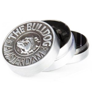 Dichavador Pequeno The Bulldog Amsterdam Original 3 partes