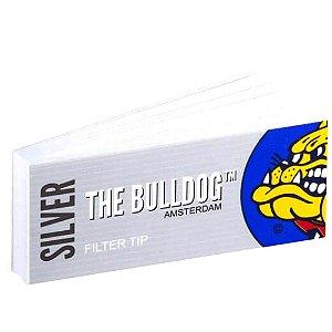 Filtro Livreto The Bulldog - Silver