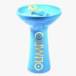 Rosh Olimpo Classic - Azul Claro