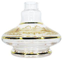 Vaso MD Aladin - Transparente