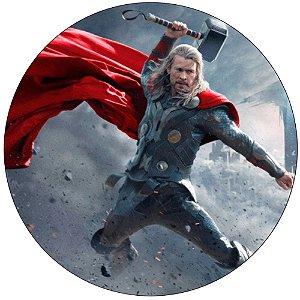 Tapete Zord Thor - Modelo 1