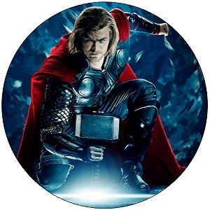 Tapete Zord Thor - Modelo 2
