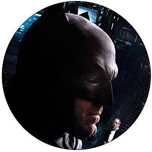 Tapete Zord Batman - Modelo 2