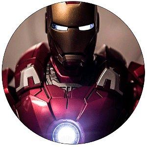Tapete Zord Homem De Ferro - Modelo 1