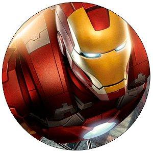 Tapete Zord Homem De Ferro - Modelo 2