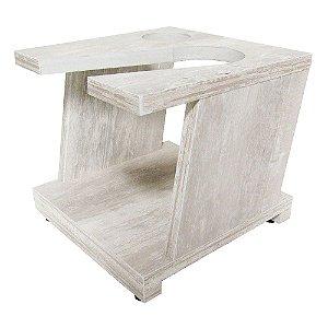 Mesa Para Narguile Pequena - Calcare