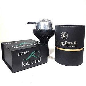 KIT Rosh Samsaris Vitria II + Kaloud Lotus