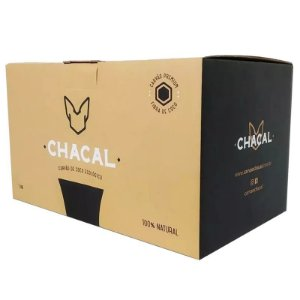 Carvão Chacal - 1 Kg