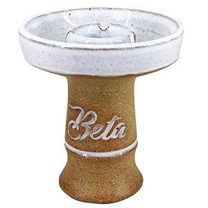 Rosh Beta Bowl - Basics - Branco com areia