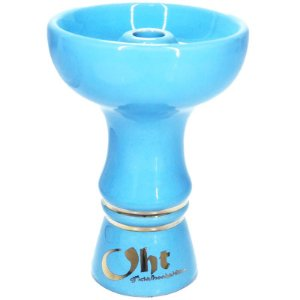 Rosh OHT Gold - Azul