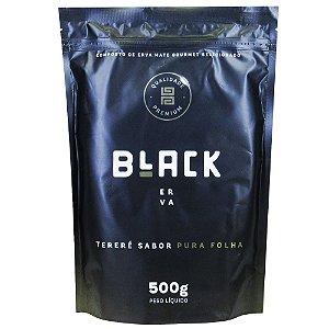 ERVA TERERE BLACK - TRADICIONAL