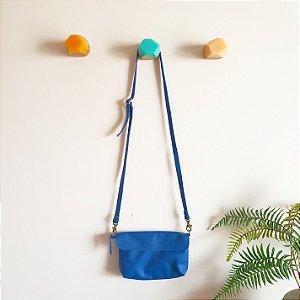 Bolsa Ubatuba Azul Celeste