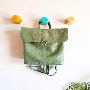 Bolsa Barra Verde Menta